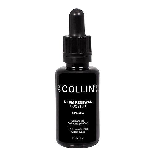 Derm Renewal Booster 10 % AHA, G.M. Collin soin du visage crèmes, gels et fluides crèmes anti-âge