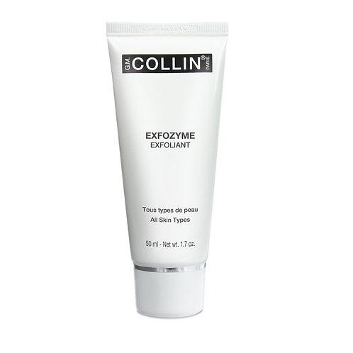 Exfozyme GM COLLIN soin du visage exfoliants
