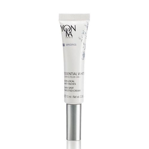 Correcteur Ciblé Essential White YON-KA soin du visage taches pigmentaires