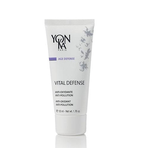 Vital Défense Yon-Ka soin du visage crèmes, gels et fluides