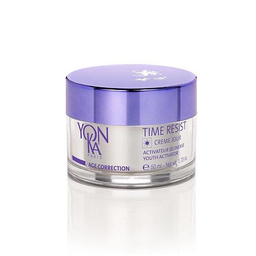 Time Résist Jour YON-KA soin du visage crèmes anti-âges crèmes, gels et fluides
