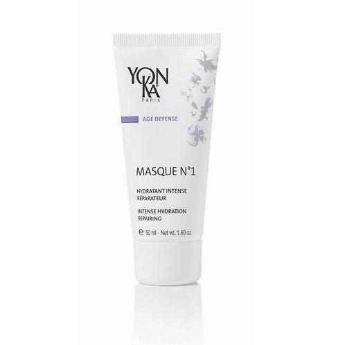 Masque no 1 YON-KA soin du visage masques