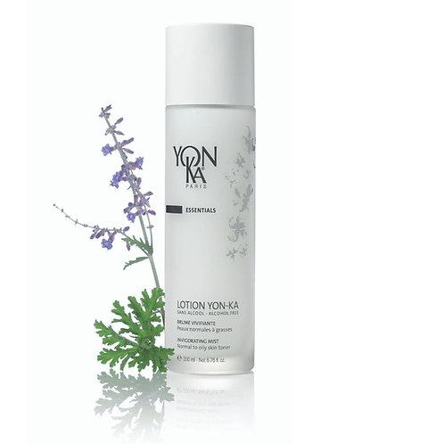 Lotion PNG YON-KA soin du visage Lotions
