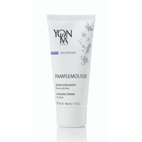 Pamplemousse peaux sèches Yon-Ka soin du visage crèmes, gels et fluides