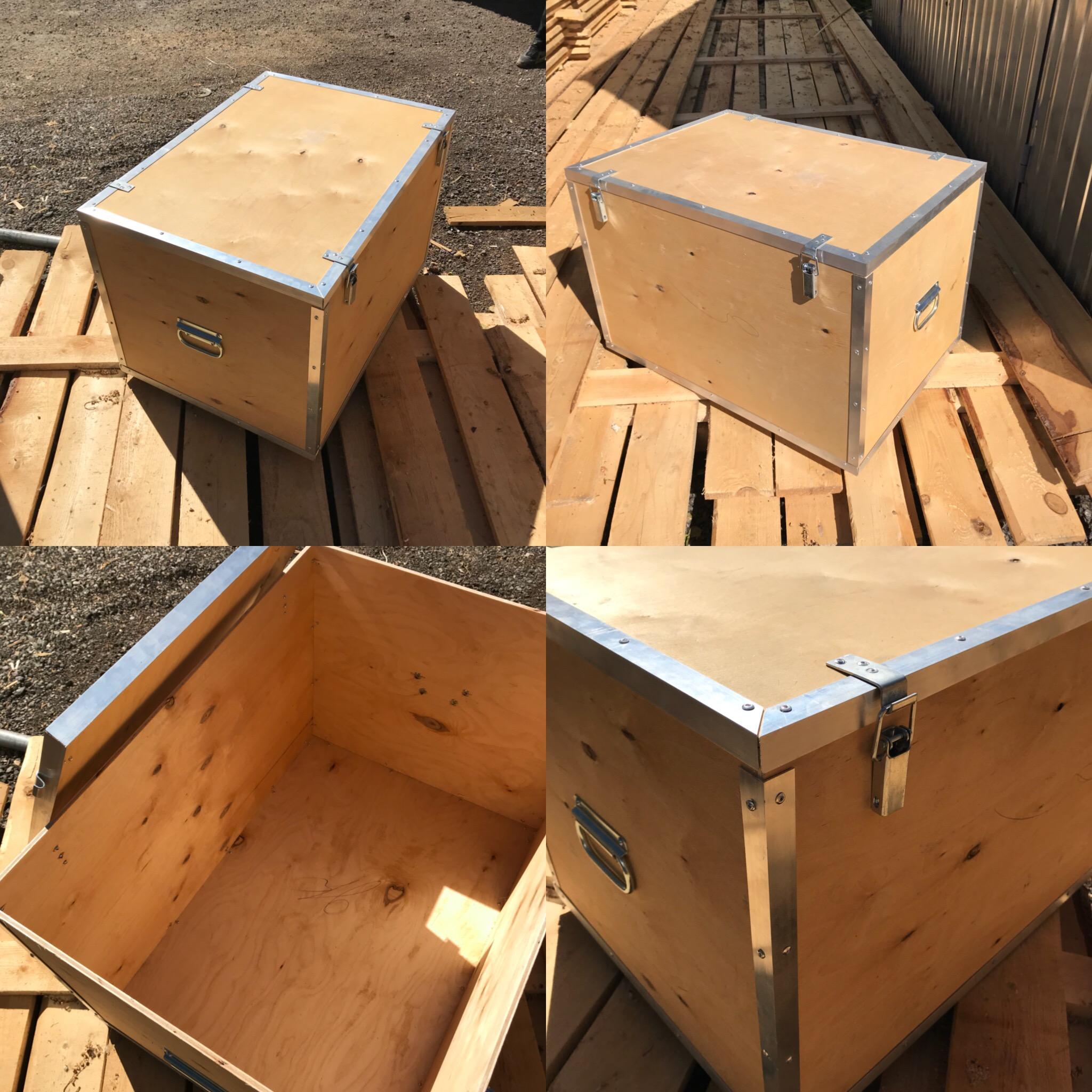 дом фанерный ящик картинка помережаний льону