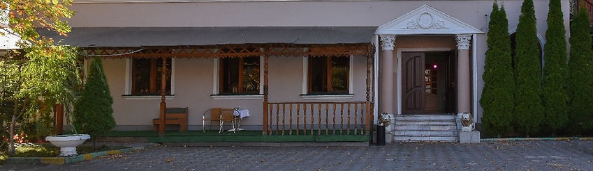 Ресторан Антик, Чермянский пр.5