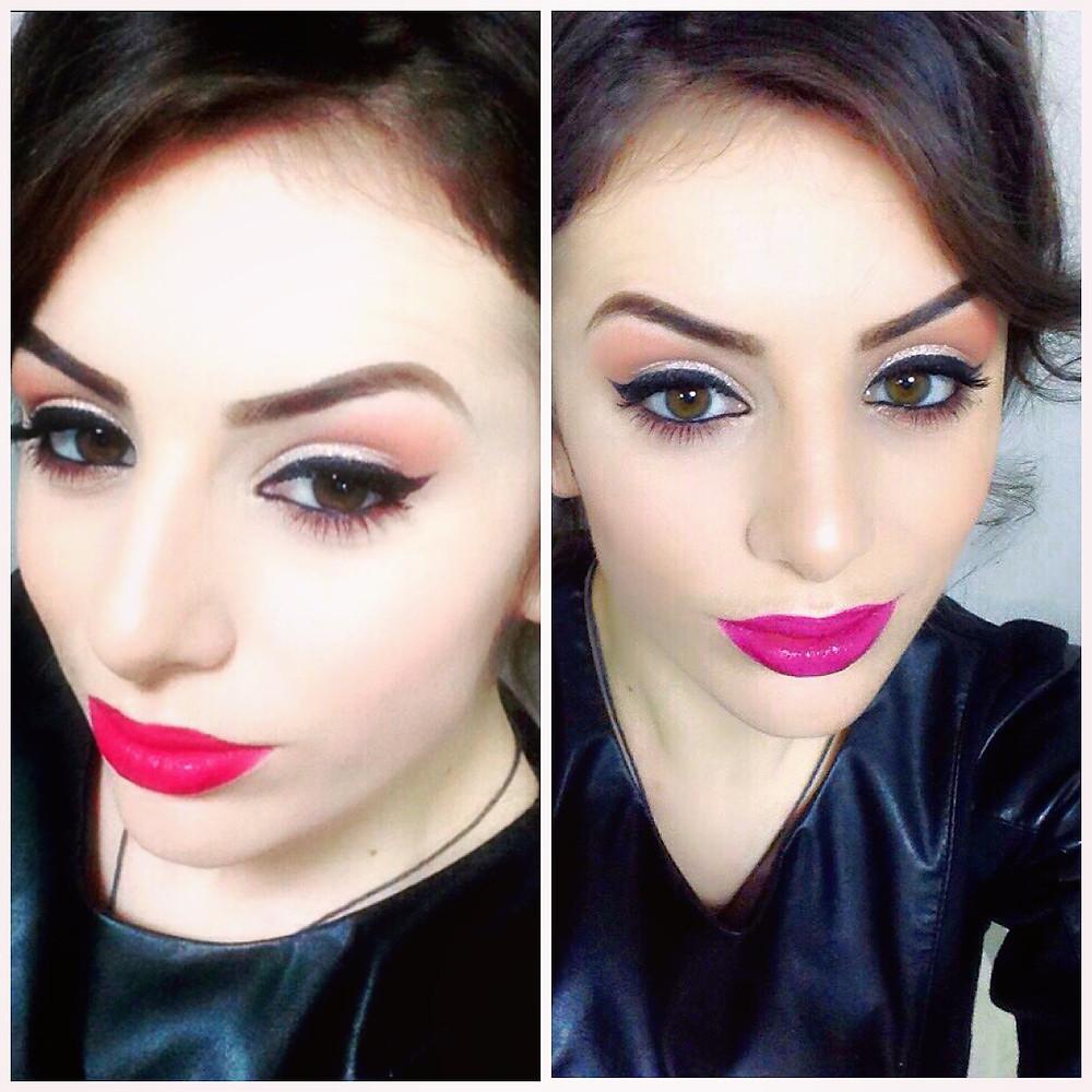 макияж в троицке