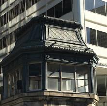 Before Adams Street Bridge Restoration