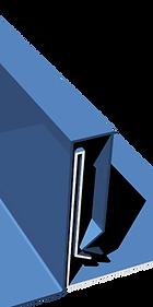 Single Lock 175 Panel