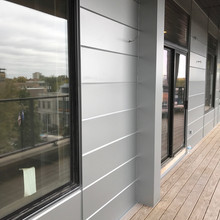 Metal Wall Panel System