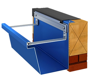 ES-1 Box Gutter