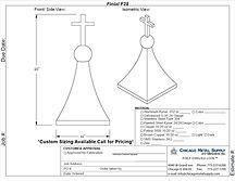 Finial F28 Form