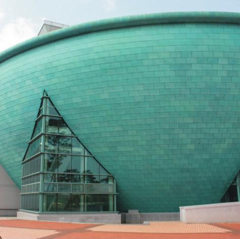 Buan Celadon Museum