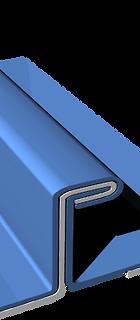 Double Lock 100 Panel