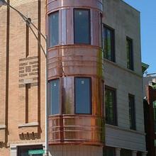 Renovated Copper
