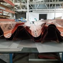 Copper Ridge Rolls
