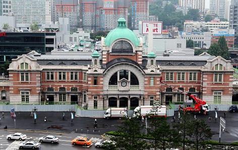 Seoul National Station