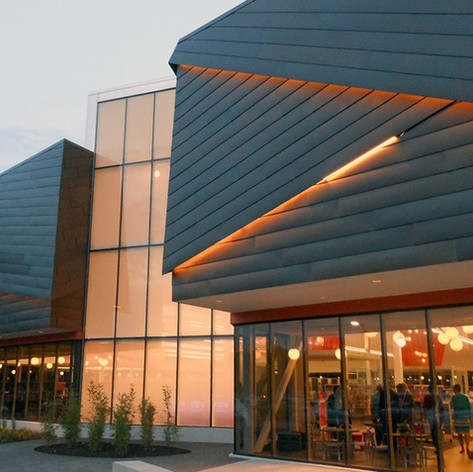 Louisville Kentucky Public Library