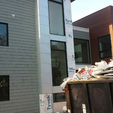Metal Wall Paneling