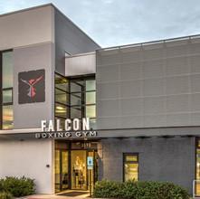 Falcon Boxing Gym
