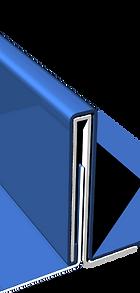 Single Lock 150 Panel