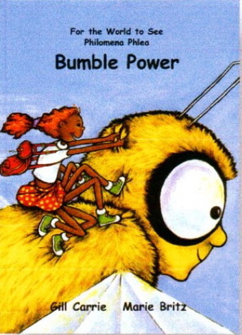 Bumble Power Book