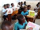 Jackwells Academy, Kenya