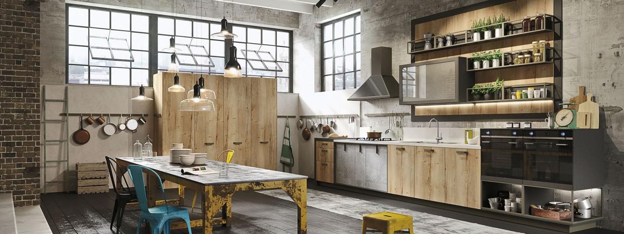 Cucine&Living