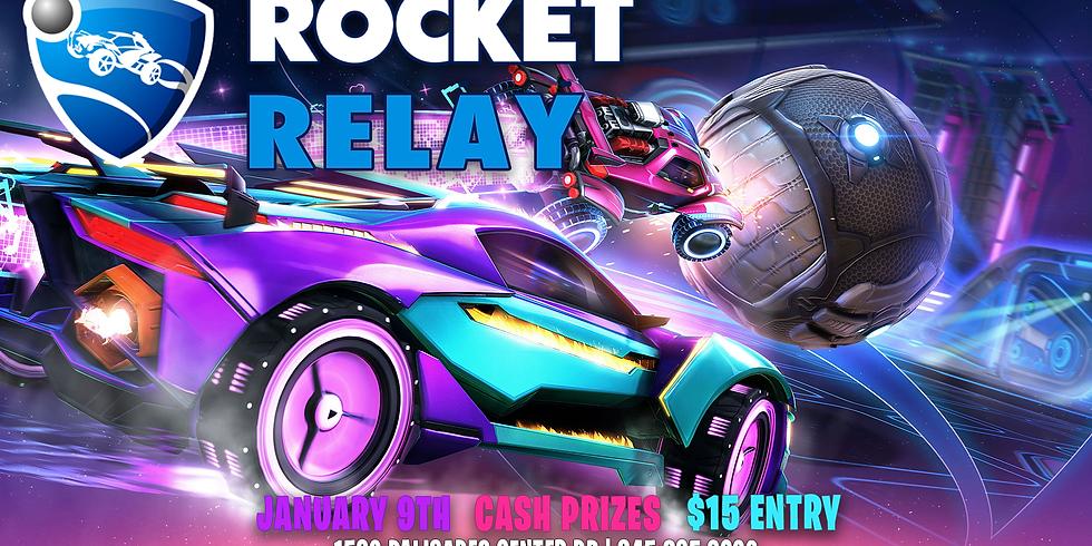 Rocket Relay