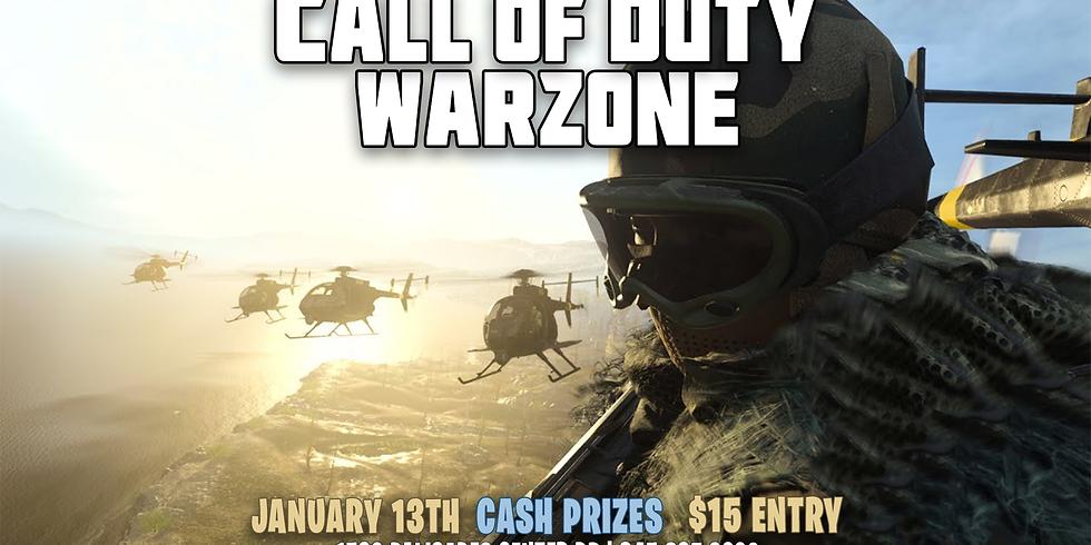 COD:Warzone