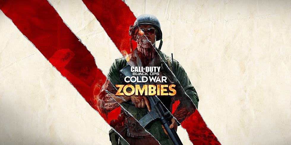 COD : Zombies