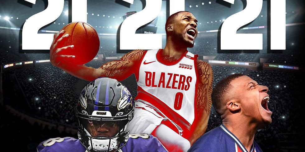 21 Sports Tournament