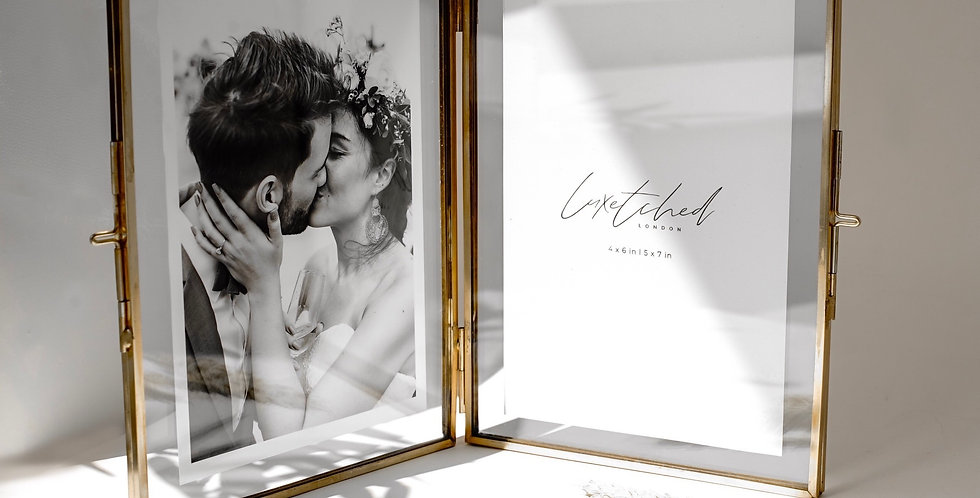 Shop Personalised photo frame at affordable price