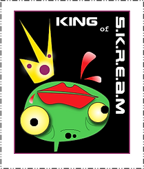 King of SKREAM