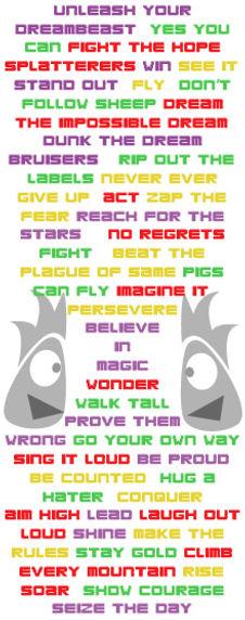 inspirational poems for kids
