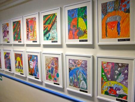 Peter Max Art for Children