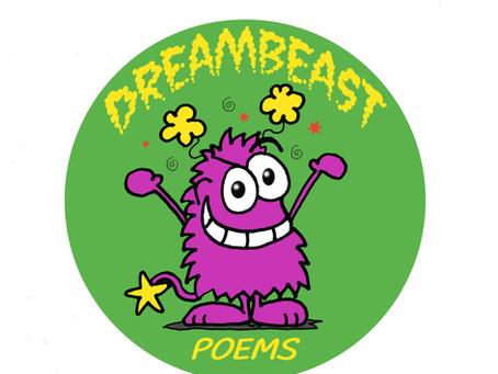 DreambeastPoems: New Illustrations by Chris White