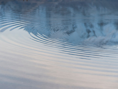 """Ripples"" - an ode to teachers everywhere"
