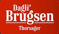 Dagli Brugsen Hornslet Logo.png