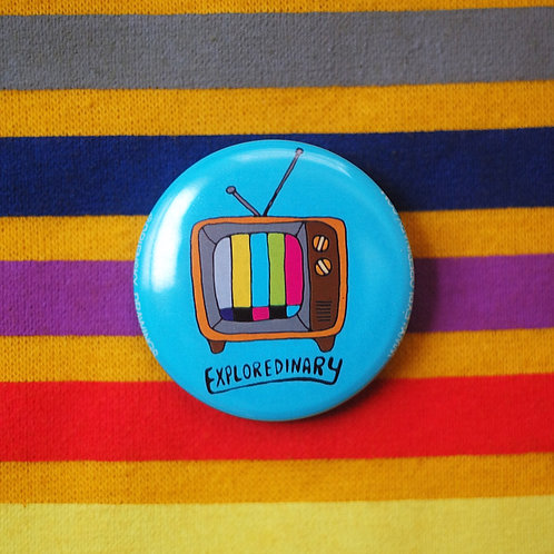 Exploredinary Fan Club (Blu Square TV)