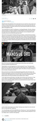 Dallas Morning News Manos De Oro.jpg