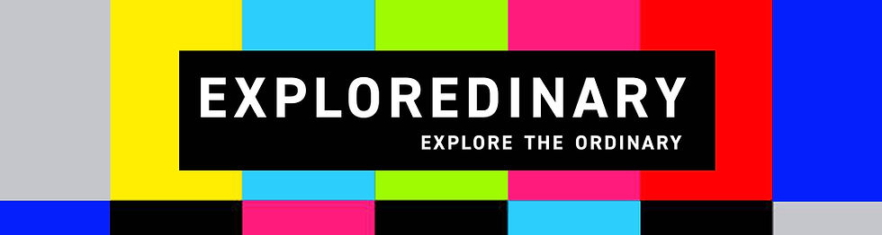 Exploredinary Logo