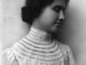 Helen Keller's Two Prized Possessions