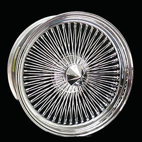 Standard Wire Wheel