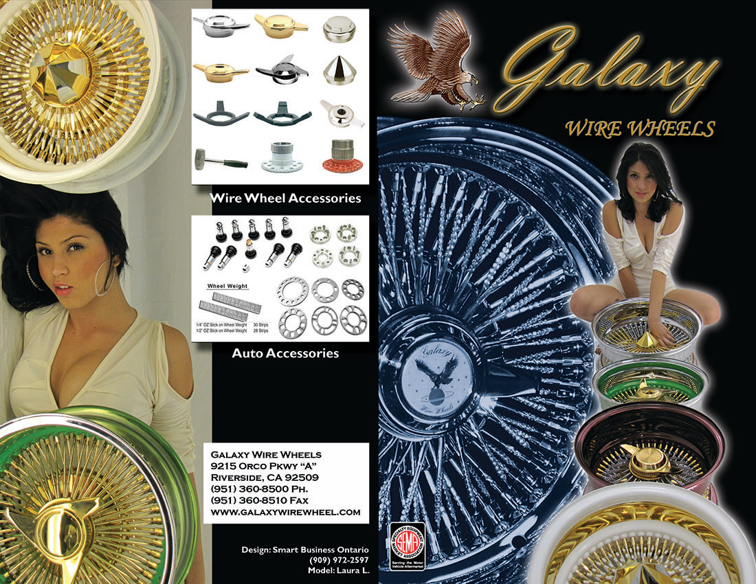2009 Galaxy Catalog Out