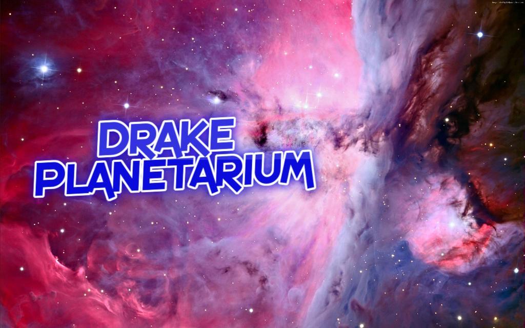 Public Shows | Planetarium | Ohio | Drake Planetarium