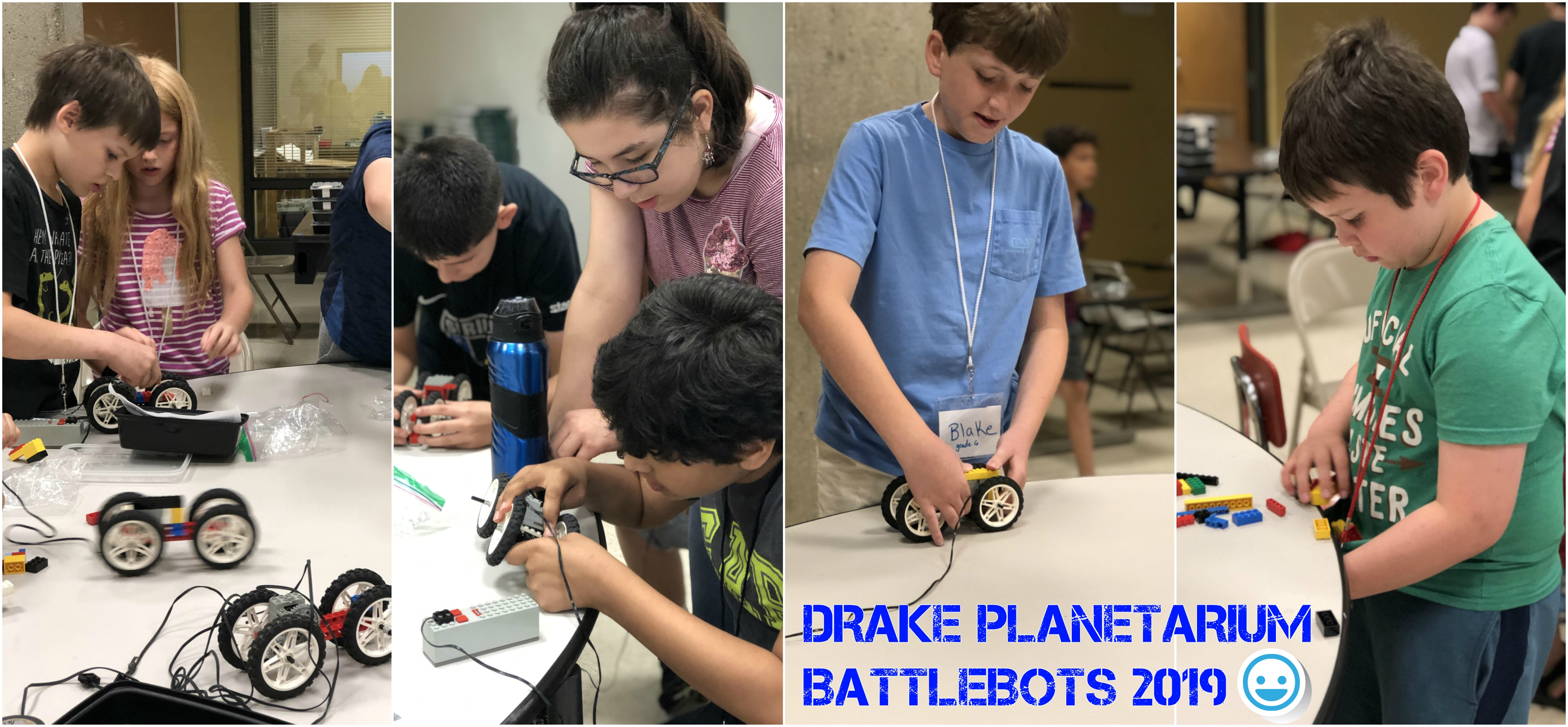 BattleBots2019Collage