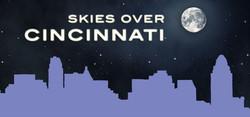 Skies Over Cincinnati