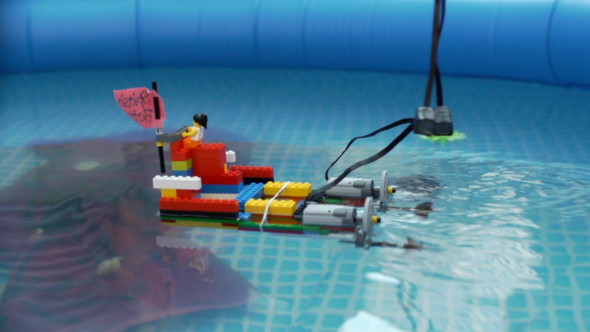 waterbotics