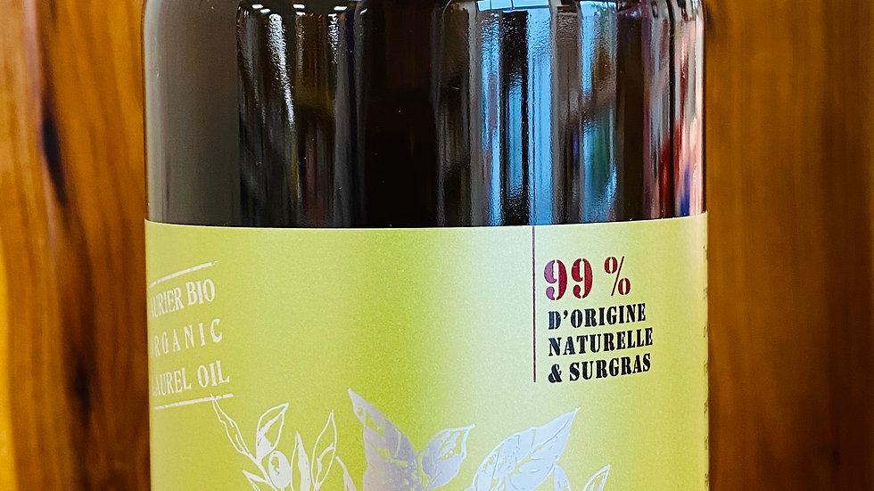 Savon d'Alep- Laurier 12% Liquide